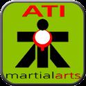 ATI Martial Arts icon