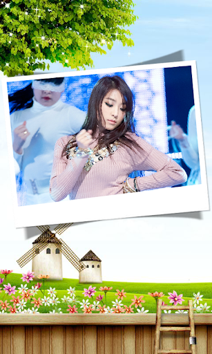 Sistar Bora Wallpaper -KPOP 02