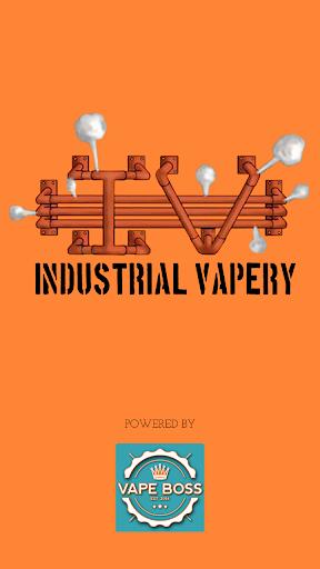 Industrial Vapery