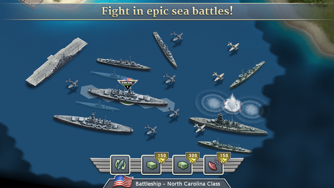 1942 Pacific Front - Android A...