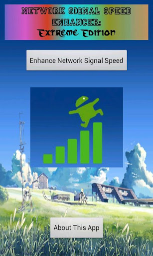 Network Signal Booster Pro Apk Full