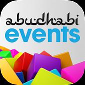 Abu Dhabi Events