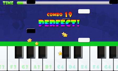Piano Master FREE 2.23 screenshot 266371