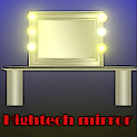 Hightech Mirror logo