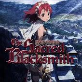Sacred Blacksmith