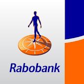 Rabobank Mobile Banking Tablet