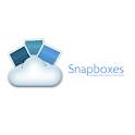 Snapboxes logo