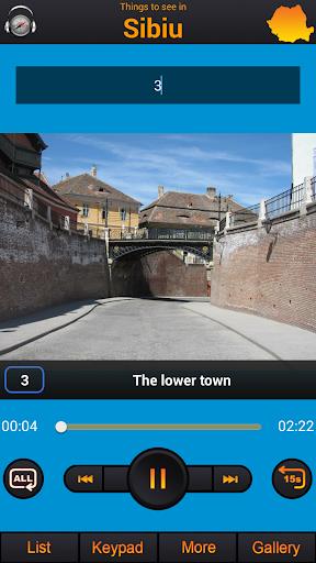 【免費旅遊App】Guide Romania-APP點子