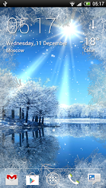 Weather Now Forecast & Widgets Screenshot 1