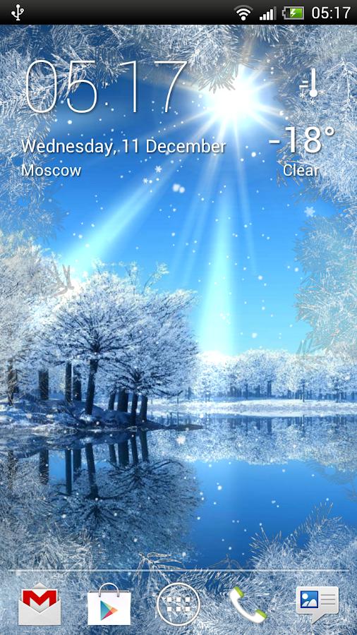 Weather Now Forecast & Widgets - screenshot