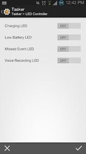 Samsung LED Controller