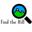 Find the Hill icon