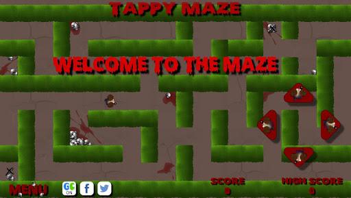 Tappy Maze