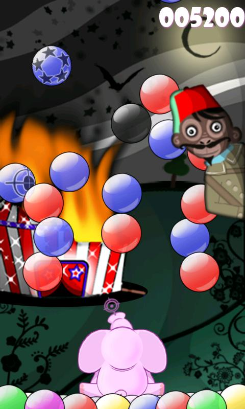 Bubble Circus (Full) - screenshot