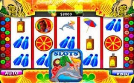 Bonus Spin Slots Free Coins