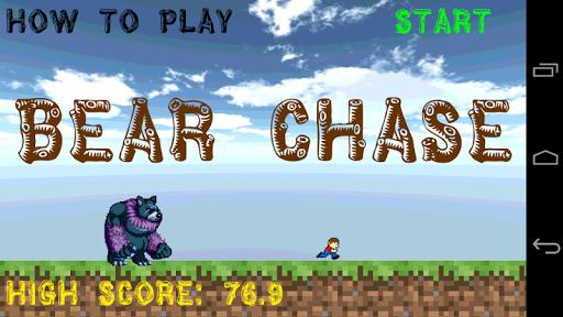 Bear Chase Free
