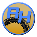 Ride Hopper - Park Wait Times icon