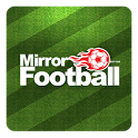 Mirror Football icon