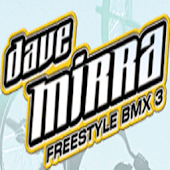 Freestyle BMX Mirra 3