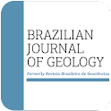 Brazilian Journal of Geology icon