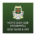 Notts (Hollinwell) Golf Club icon