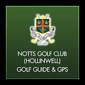 Notts (Hollinwell) Golf Club