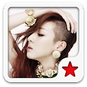2NE1 PLAYER logo