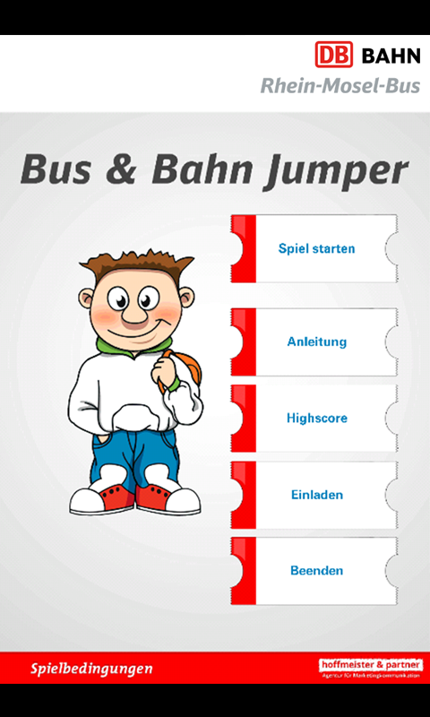 Bus & Bahn Jumper Rhein-Mosel- screenshot