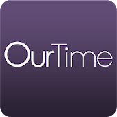OurTime Dating - Over 50