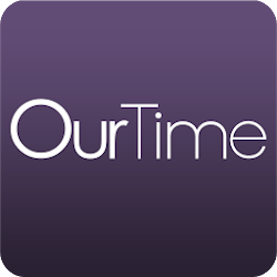 OurTime Dating for Singles 50+