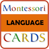 Montessori Language Cards