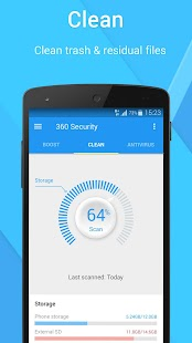360 Security - Antivirus FREE - screenshot thumbnail