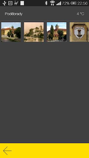 玩旅遊App Poděbrady - audio tour免費 APP試玩