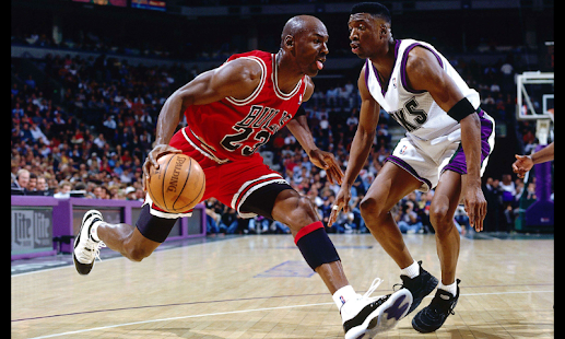 Michael Jordan Wallpaper App Tablet Telegraph