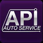 API Auto Service icon