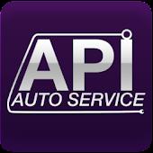 API Auto Service