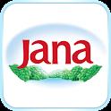 Jana Vodomjer logo