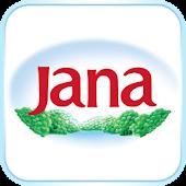 Jana Vodomjer