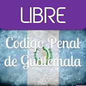 Código Penal de Guatemala