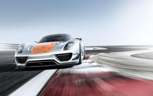 赛车3D - 漂移赛车