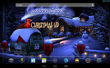 Christmas HD Screenshot 10