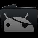 Root Browser logo