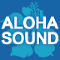 Aloha試聴Player logo
