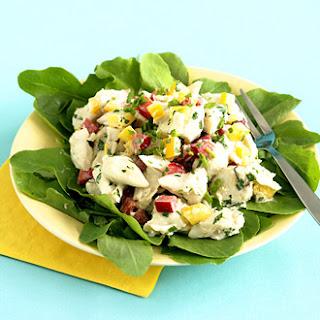 Confetti Crab Salad.