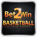 Bet 2 Win - NBA Betting icon