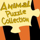 Animal Puzzle Collection