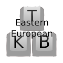 TKB – Eastern European Layouts logo