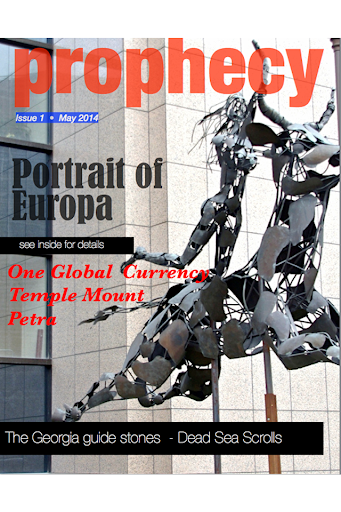 Prophecy Magazine