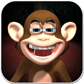 Talking and Laughing Monkey