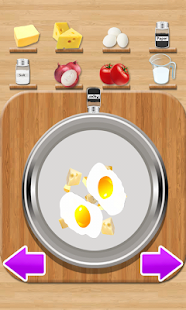 Pasta Maker Cooking Games- screenshot thumbnail